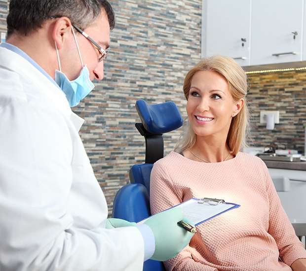 Gibbsboro Questions to Ask at Your Dental Implants Consultation